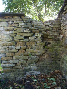 Rutland Stone Wall Repair