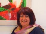 Jane Williams, author of My Rutland